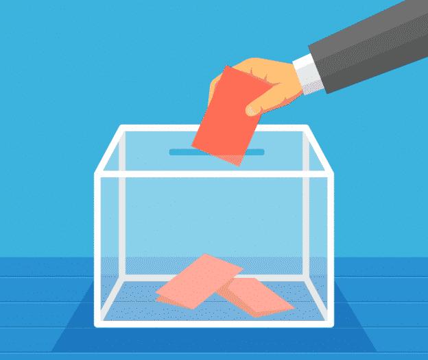 Elections municipales 2020